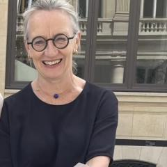 Odile Heynders's picture