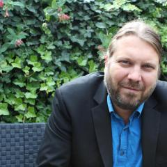 Sander Bax's picture