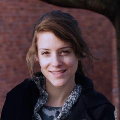 Marie Godin's picture