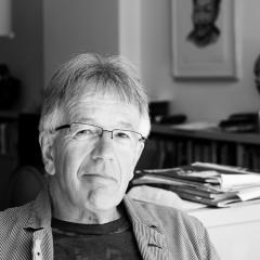Hans Van Driel's picture