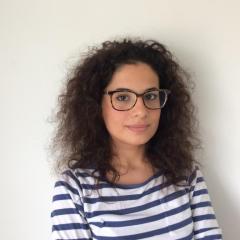 Fatma Arikoglu's picture