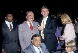 Trump Mr Trump